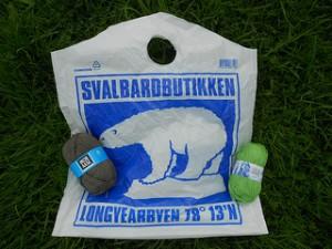 норвежская пряжа