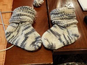 детские носочки Кет Борди