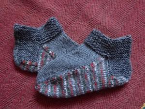 носки для дома