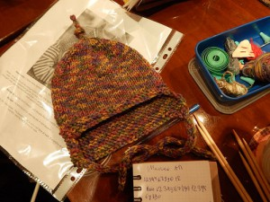 шапка Антонпалыча