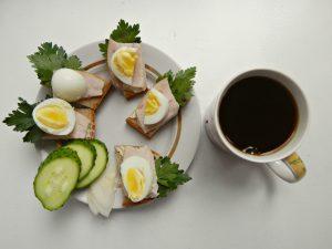 из Книги о вкусной и здоровой пище, Бутерброд с ветчиной | horoshogromko.ru