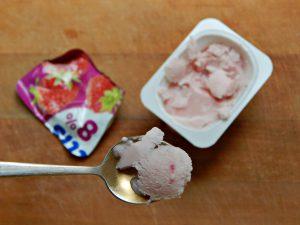как из обычного йогурта сделать замороженный йогурт в домашних условиях | horoshogromko.ru