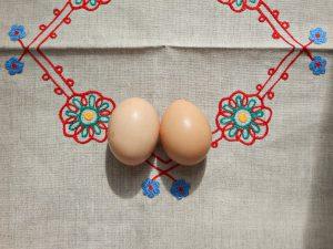 развенчиваем миф об омлете в скорлупе | HoroshoGromko.ru