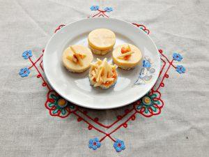Канапе с сыром, рецепт из Книги о вкусной и здоровой пище | Пошаговый фоторецепт | HoroshoGromko.ru