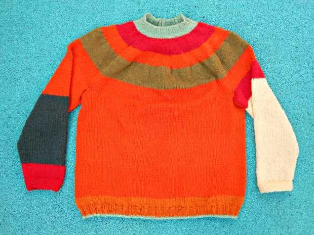 про свитера вообще и свитер в частности