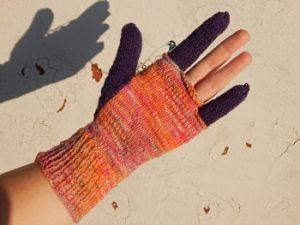перчатка с тремя пальцами и третий рассказ про машину времени