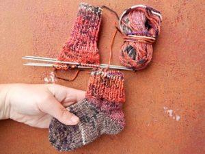 Детские носки | HoroshoGromko.ru
