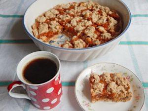 песочное печенье с вареньем по Лизиному рецепту | HoroshoGromko.ru